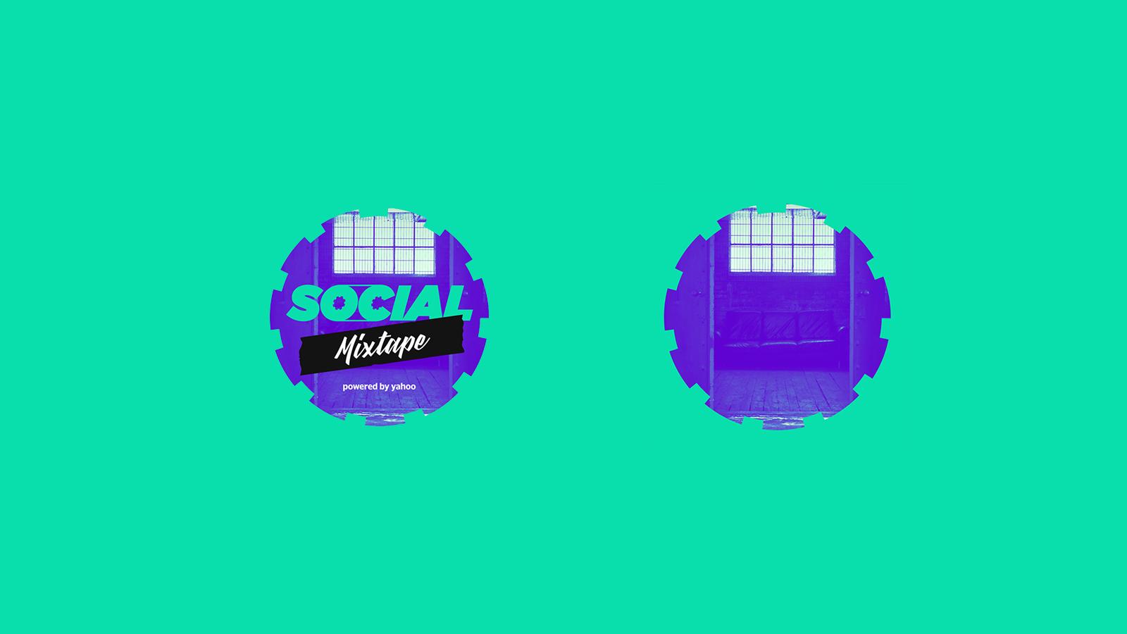 Social Mixtape Logo