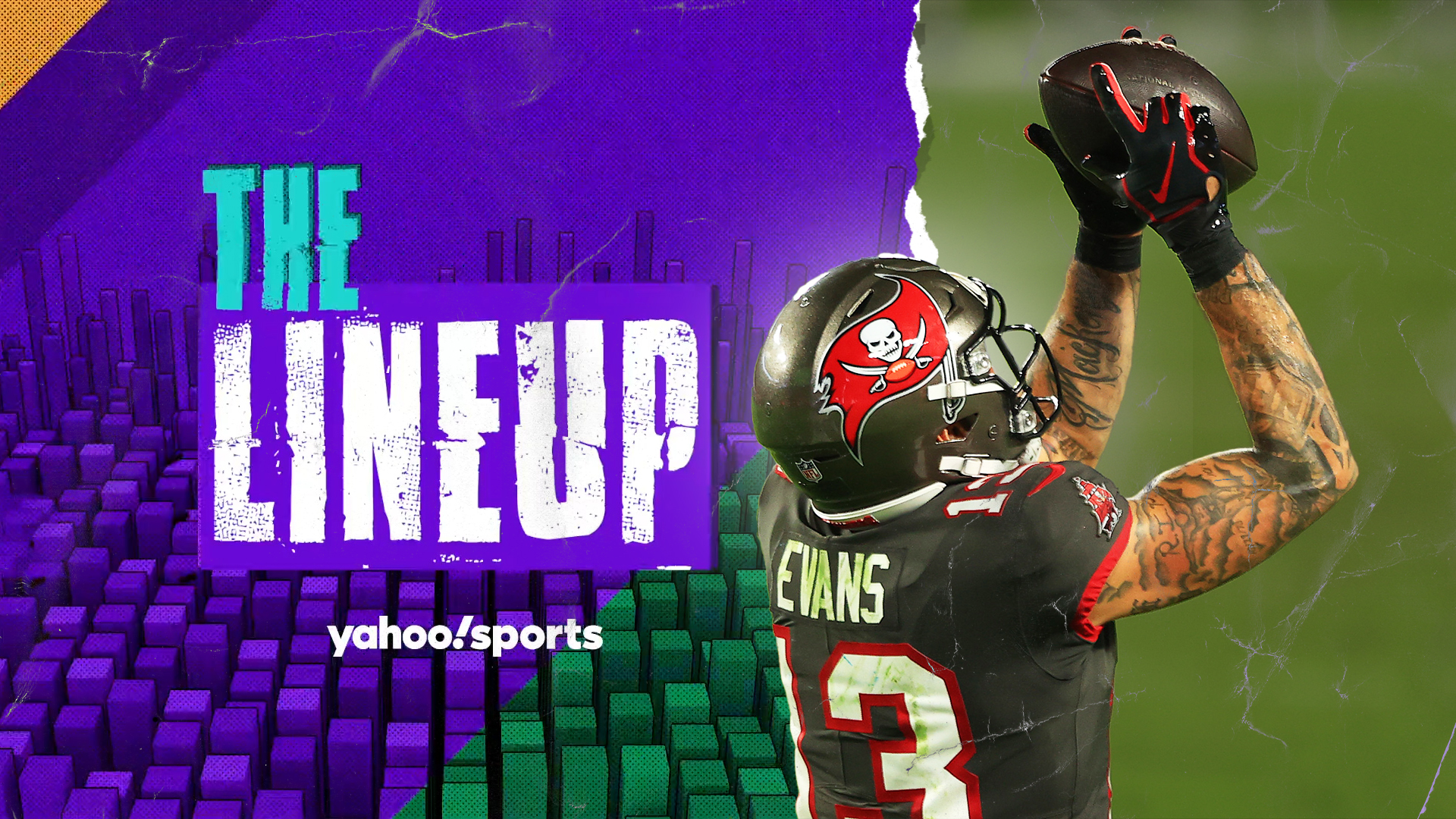 Mike Evans On The Fantasy Playoff Hot List For Week 15
