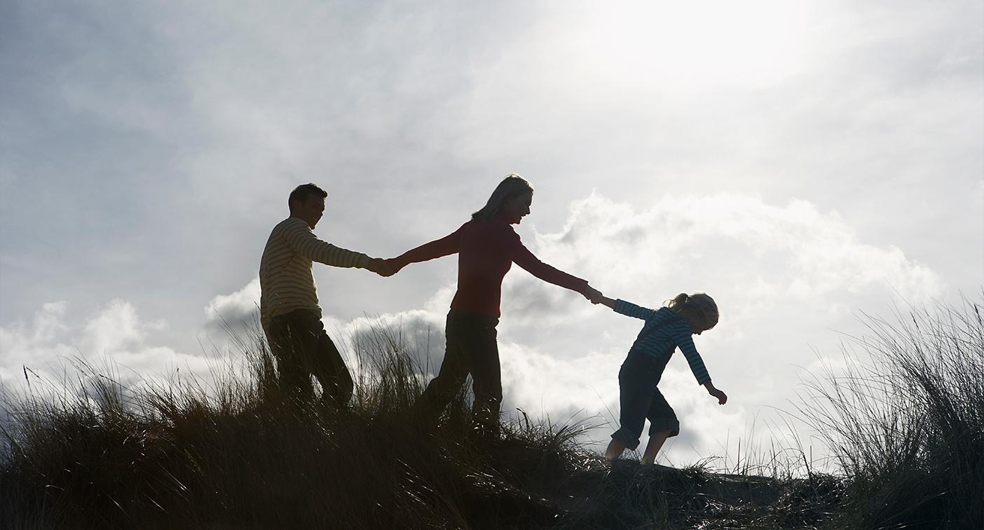 Η μαμά που έχασε τη μνήμη σε συντριβή επανασυνδέεται με παιδιά 30 χρόνια αργότερα