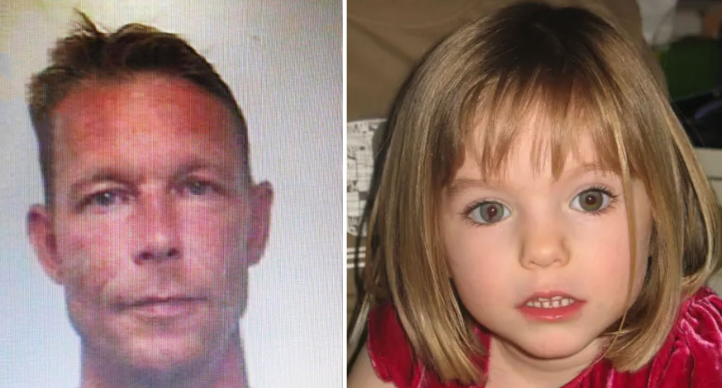 Madeleine Mccann Killed In Portugal New Evidence Shows