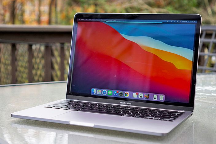 Hackers are already targeting Apple's M1 Macs with malware