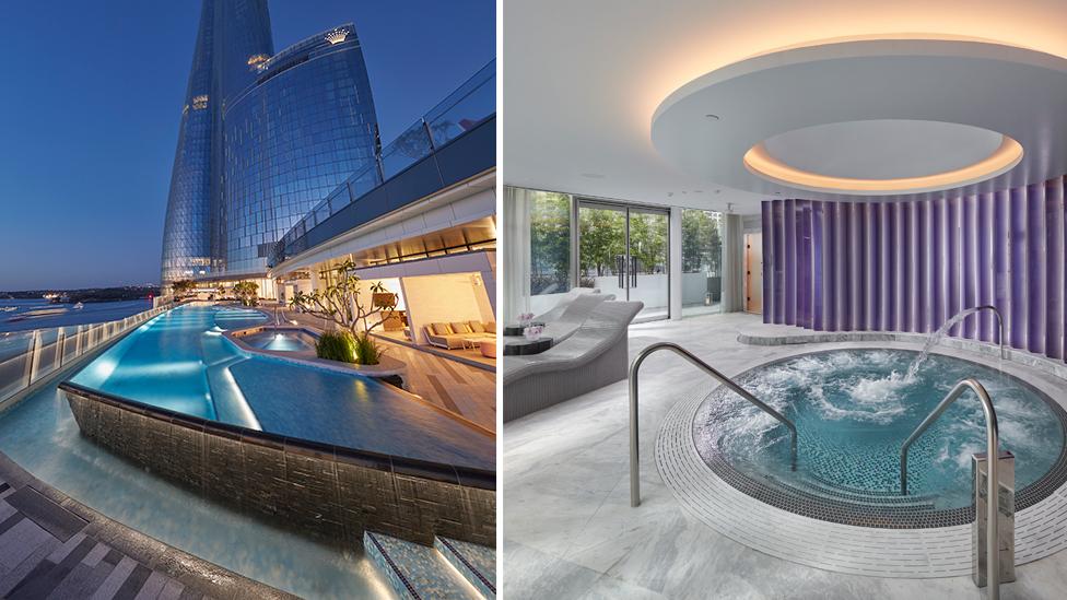 Crown Sydney Hotel