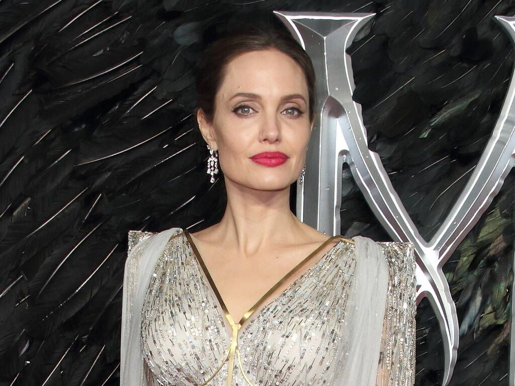 Angelina Jolie(圖源:Yahoo News)