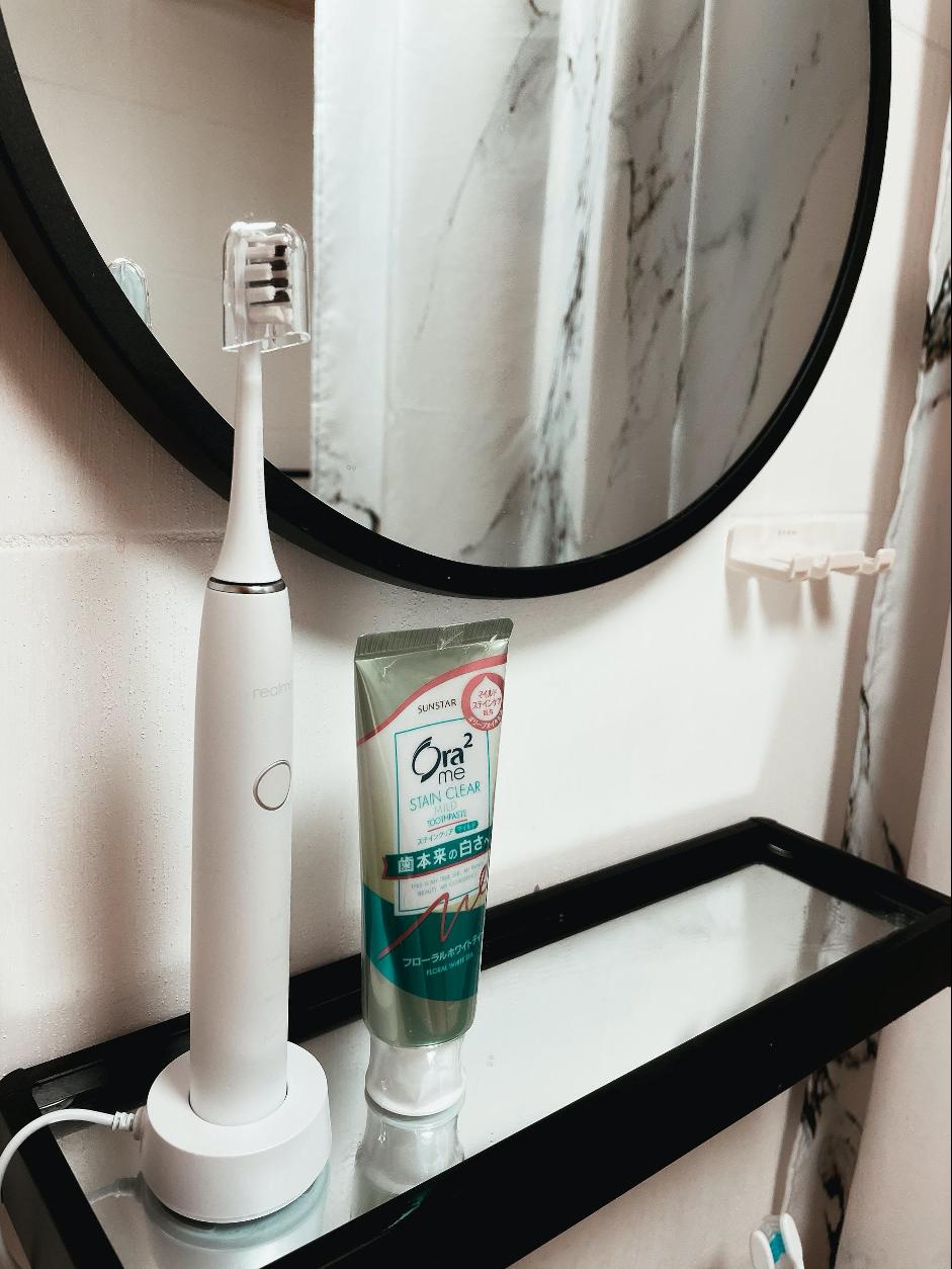 美齒護理大賞5折起!免千元拋光美白電動牙刷,一年居然只需要充電4次,加碼怪奇造型牙膏試吃|口腔保健必看