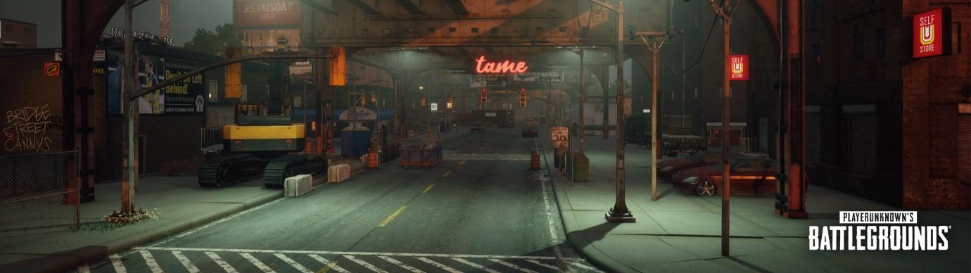 住宅區 (Residential Zone):在 Haven 的市中心,遍布密集的高層樓建築和擁擠的街道。在這個高風險的區域,玩家必須在公寓樓層和屋頂之間突破重圍、殺出血路;小心 Pillar 的巡邏隊伍!冒險,必有獎勵。