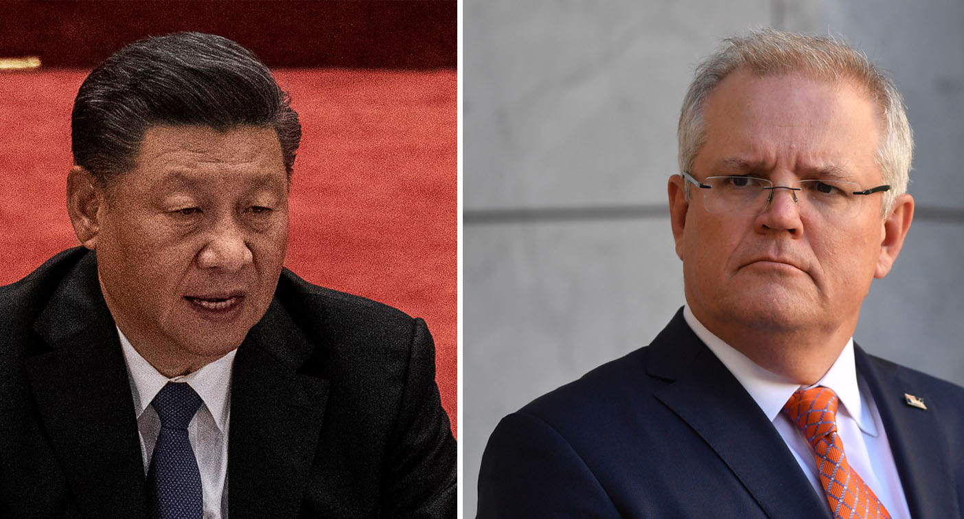Australia's latest step sure to trigger Chinese fury