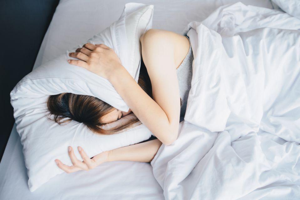 """""""Orthosomnie"""": Die neueste Schlafstörung, die viele plagt"""