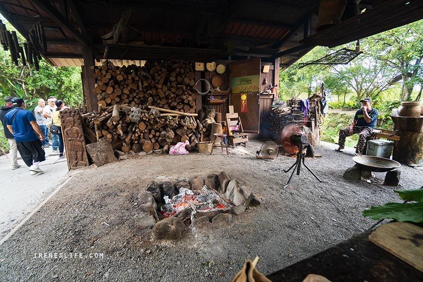 花蓮 馬太鞍溼地生態園區