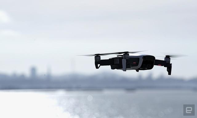 FAA Drone