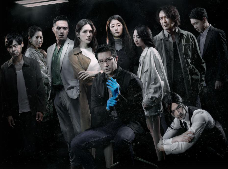 《誰是被害者》2020 年度回顧專題之台灣影評人的年度愛劇片單(追劇咖)