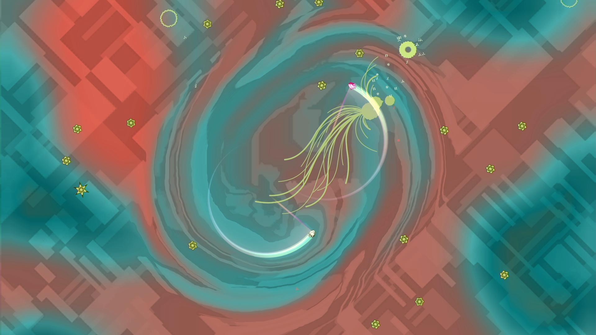 PixelJunk Eden 2 Q-Games