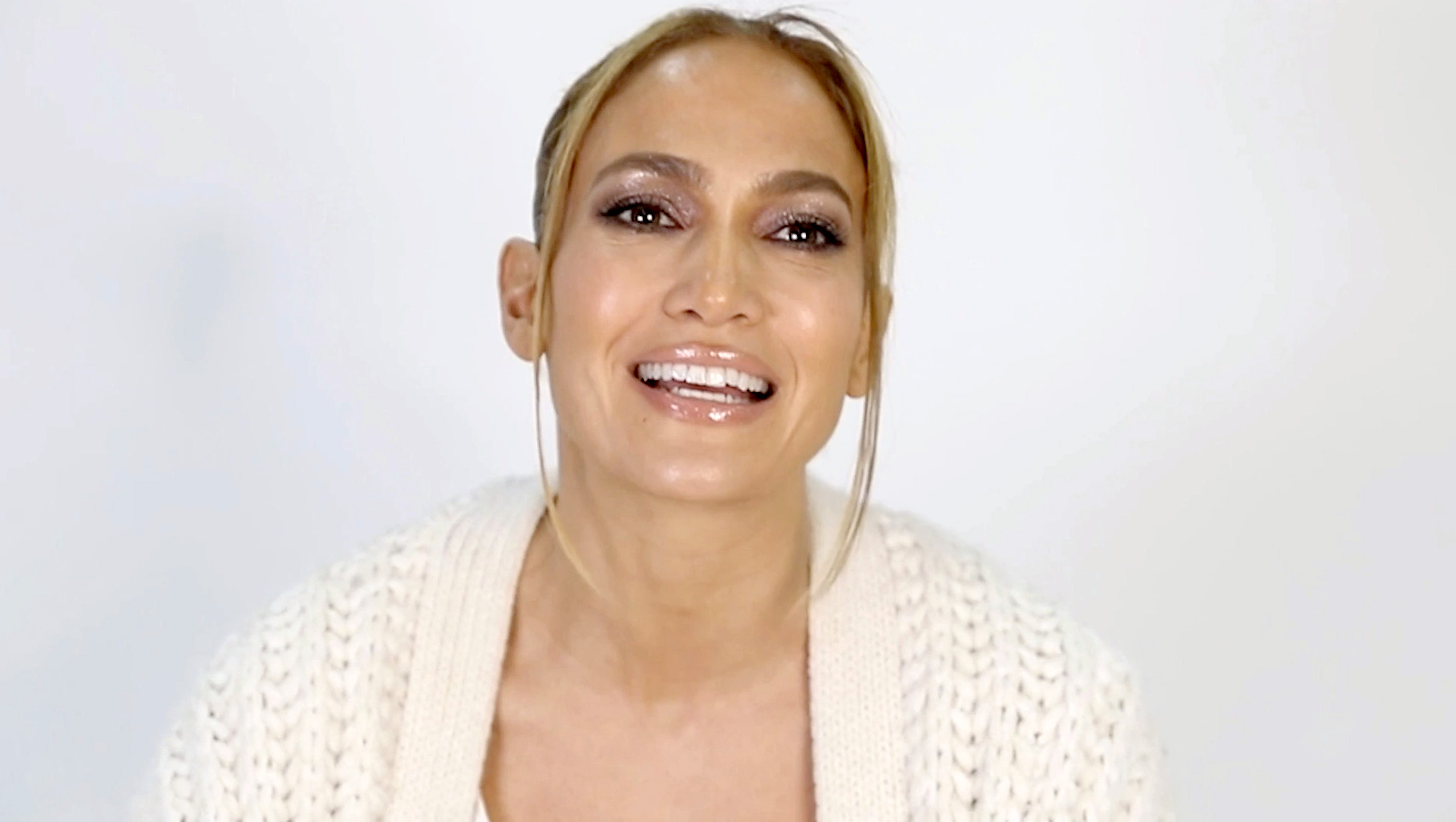 Jennifer Lopez says therapy taught her about self-love: 'It's still a journey for me'
