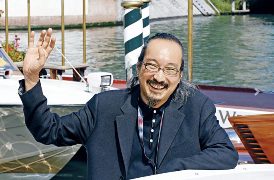 《千年女優》導演今敏於2010年8月24日逝世