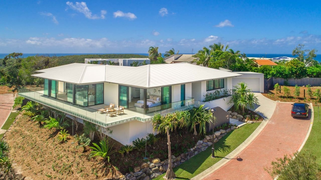 Inside Kevin Rudd and Therese Rein's new $5 million mansion