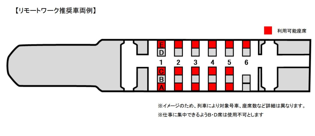 Shinkansen Office