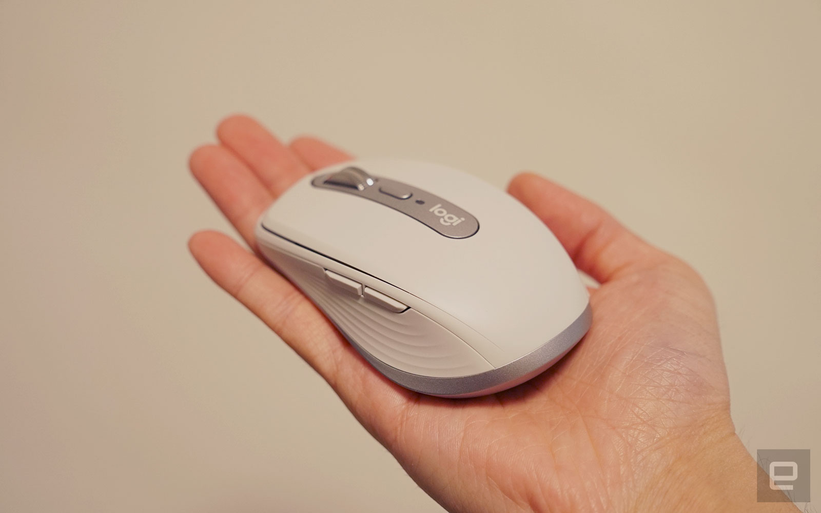Logitech MX Anywhere 3 動手玩