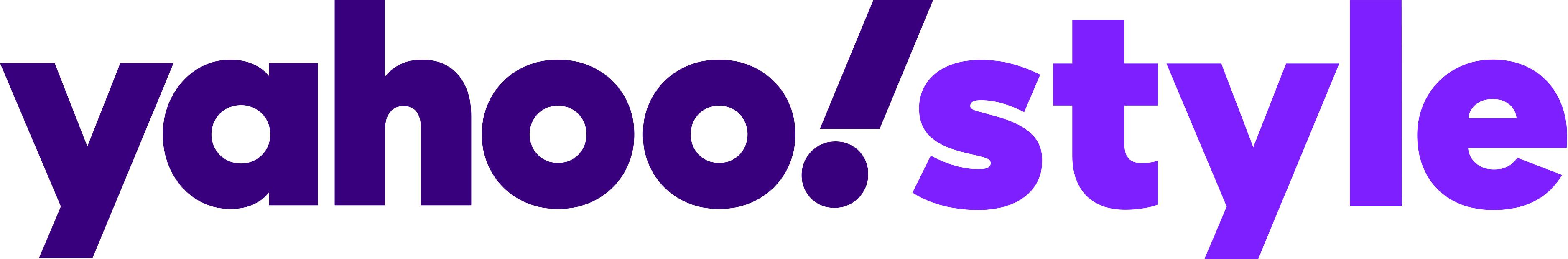 Yahoo Canada Style