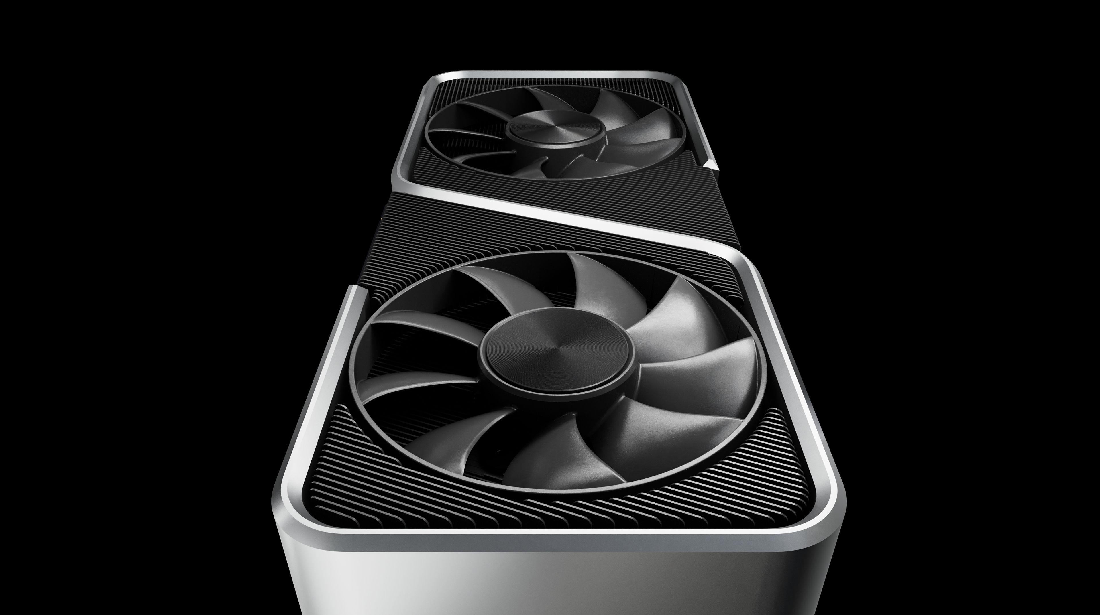 GeForce RTX 3060 Ti image