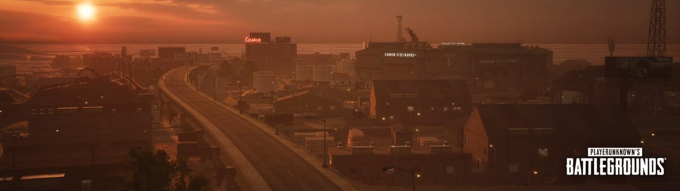 天橋 (Overpass):天橋橫跨 Haven 的中心,提供了絕佳的優勢點和進出屋頂的方式。天橋能作為對抗 Pillar 偵察直升機的掩護,但在直升機接近時還是要多加注意。