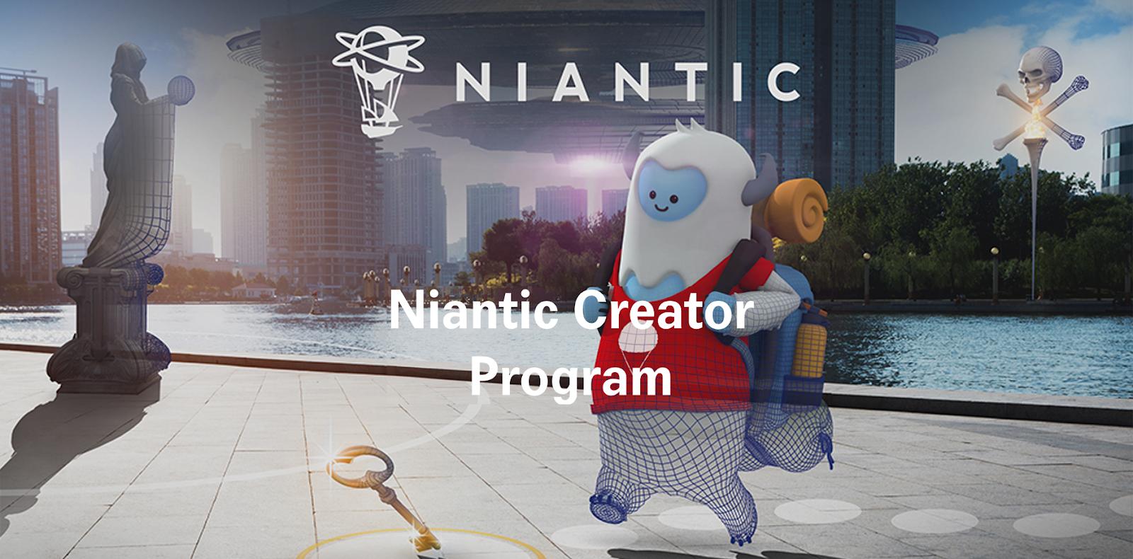 Niantic ARDK