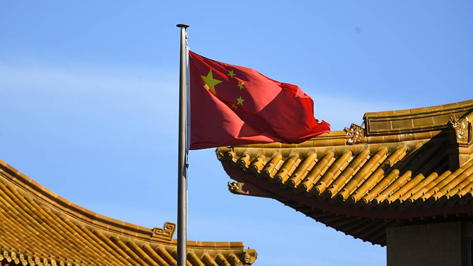 China slams Australia's 'unfounded' claims