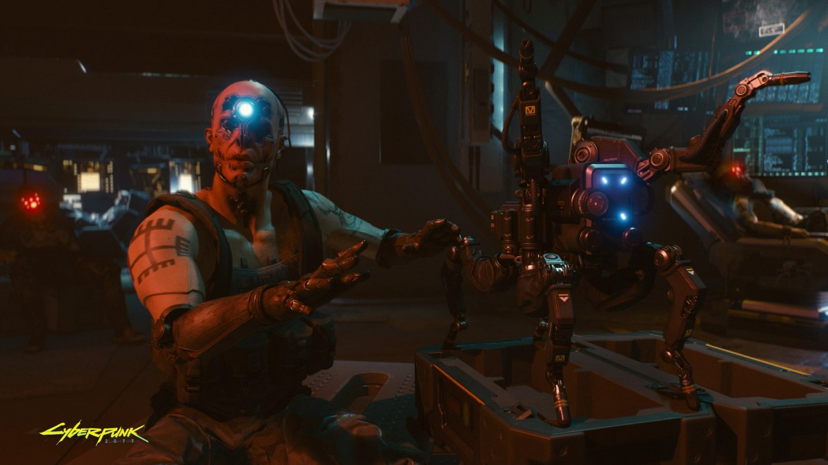 The Morning After: 'Cyberpunk 2077' got its first post-launch patch – Yahoo Finance Australia