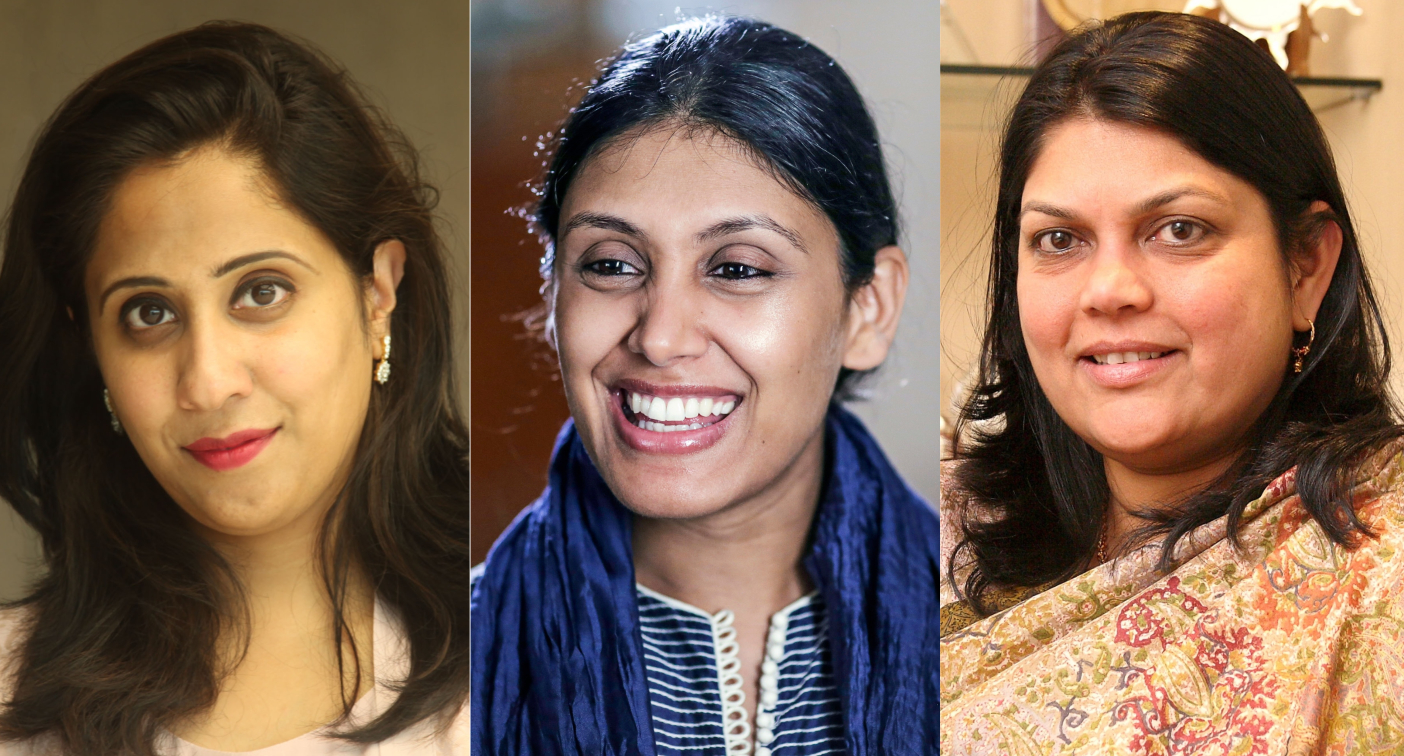 Photos: These are India's 10 richest women