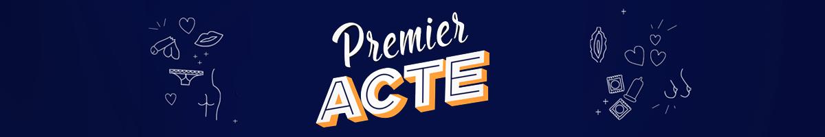 Premier Acte | Yahoo France