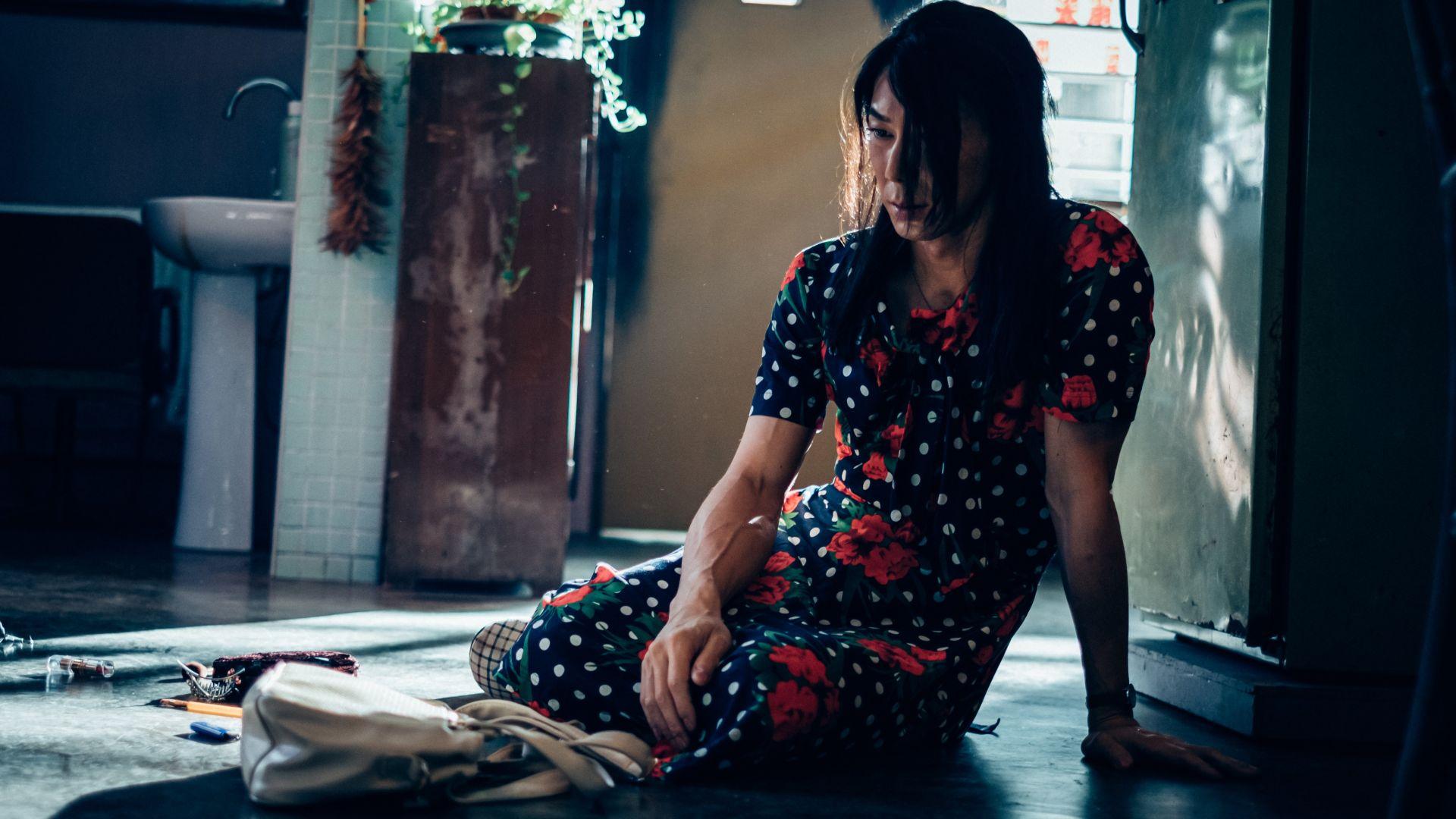 李李仁最爱的戏服