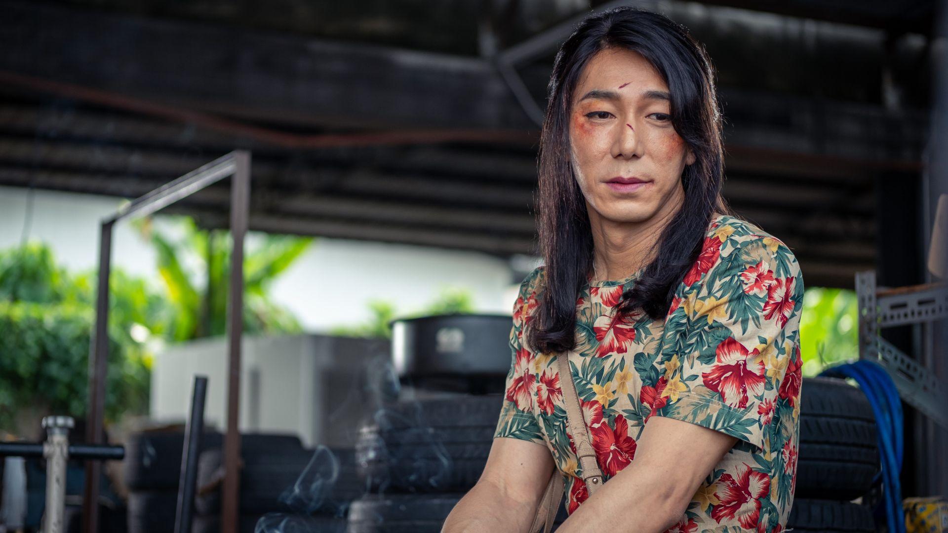 李李仁在《迷失安狄》中演绎跨性别者的痛苦人生