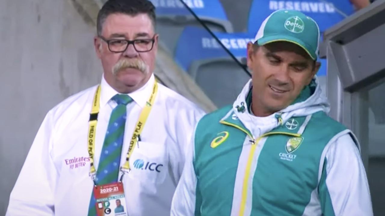Aussie coach erupts over T20 concussion sub controversy