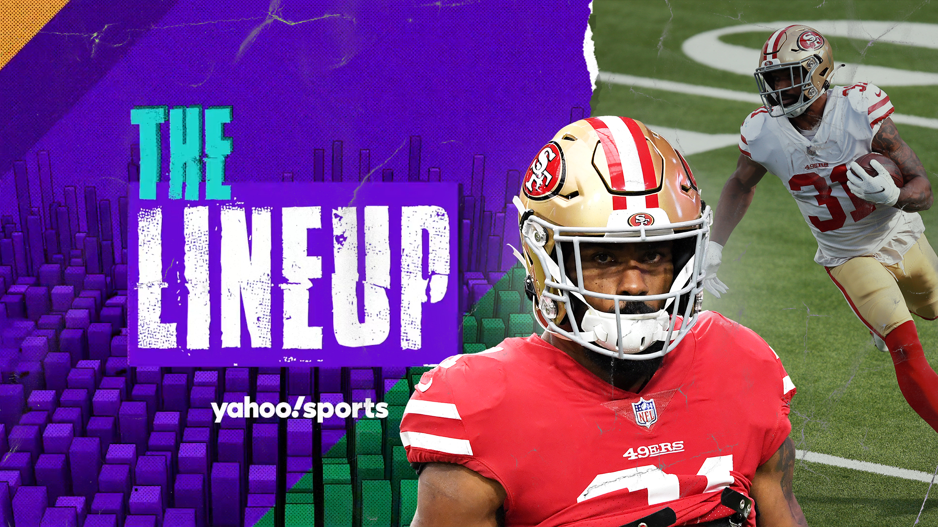 Fire Up Raheem Mostert If Healthy San Fran Rb Could Be A League Winner