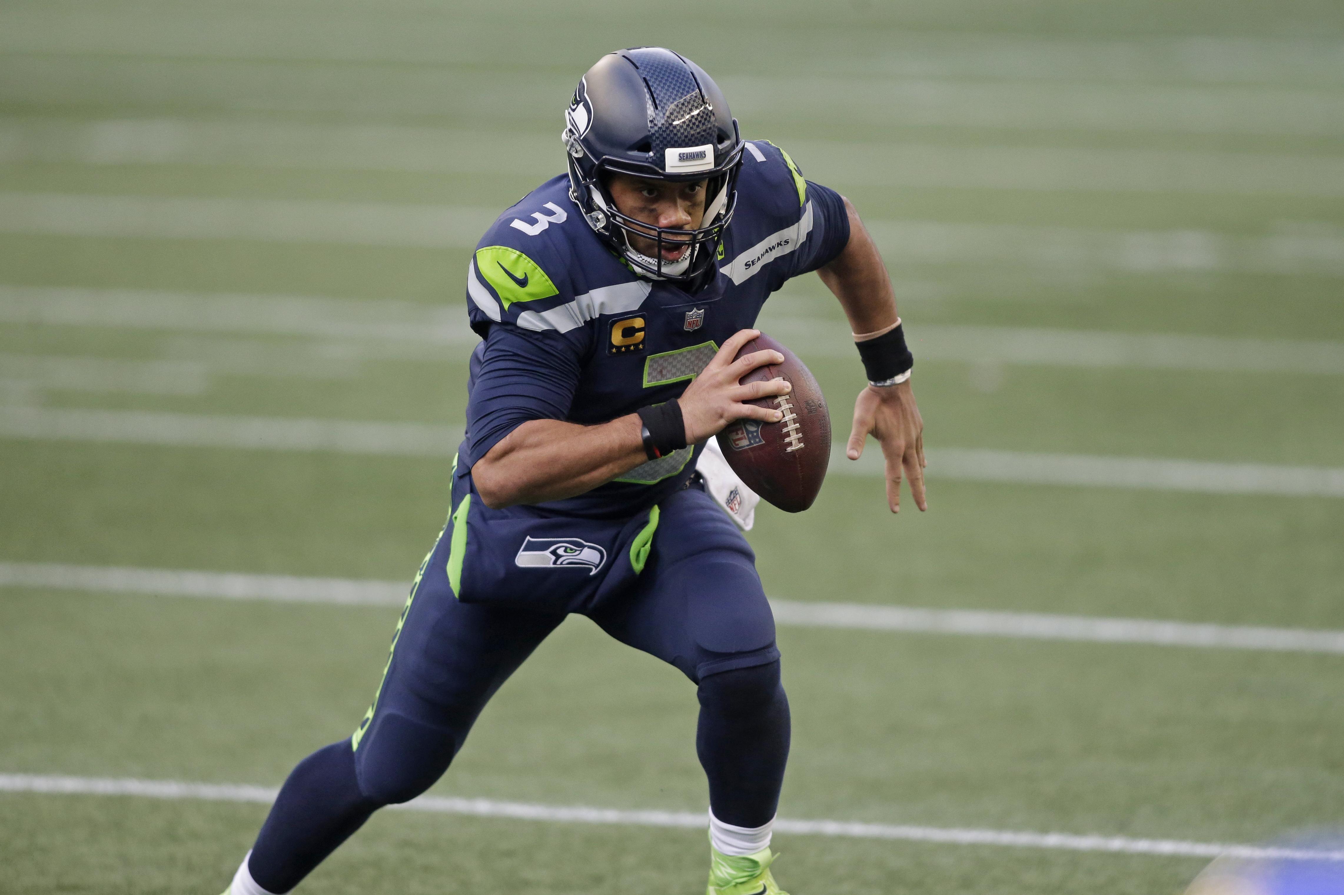 Week 16 Recap Seattle Seahawks Defeat Los Angeles Rams