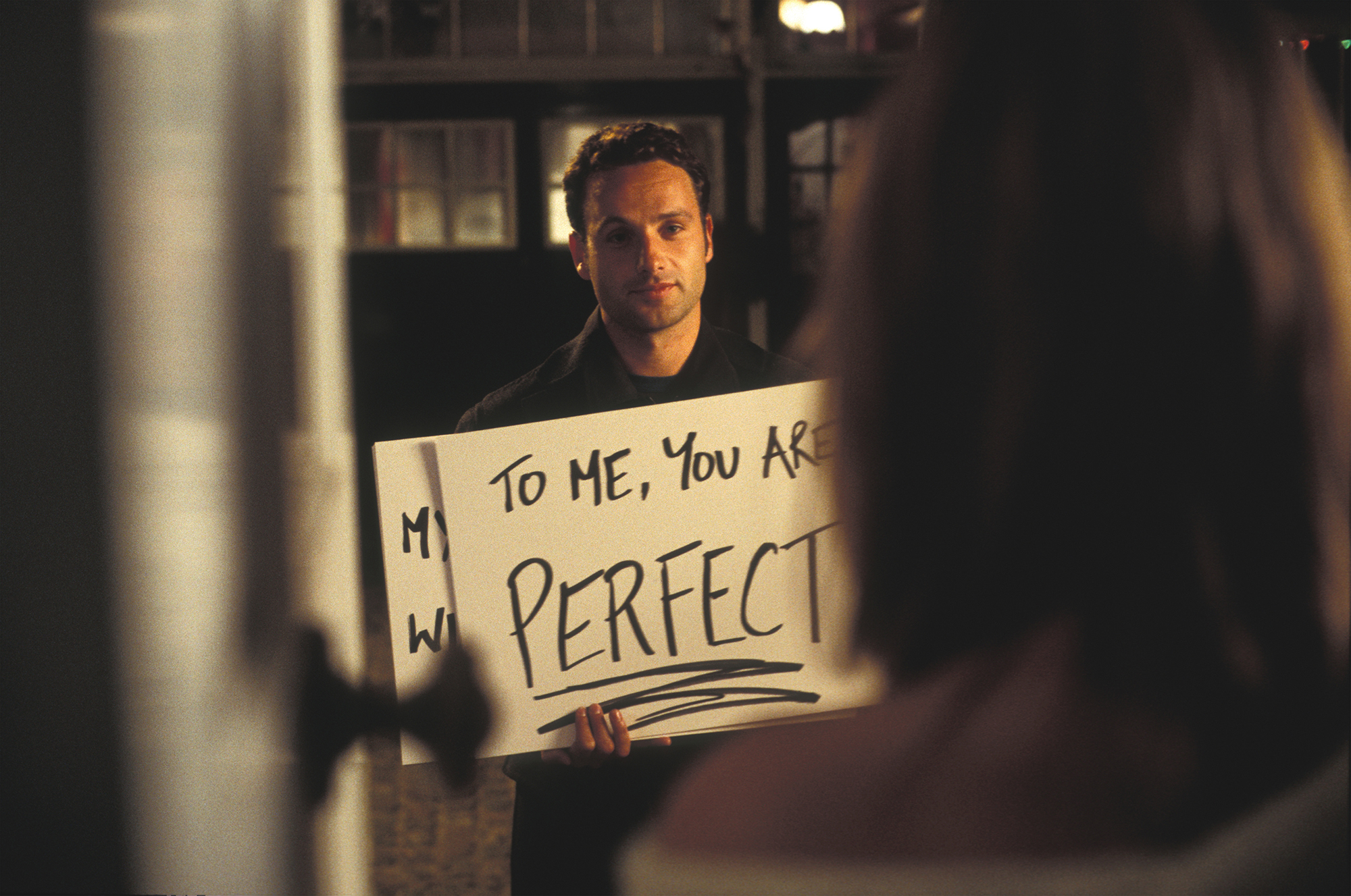 《愛是您.愛是我》劇照