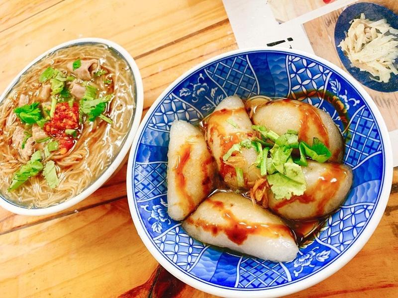 ▲銅鑼必吃美食推薦-小食光麵堂。 (圖/tracychen1121, Instagram)