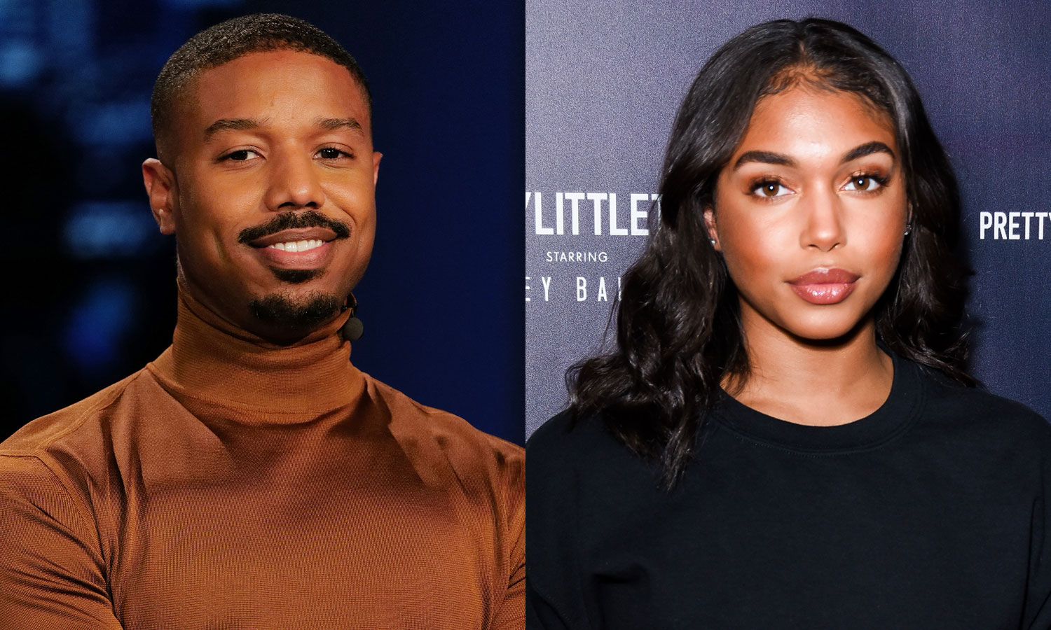 Michael B. Jordan and Lori Harvey confirm their romance with steamy snapshots on Instagram