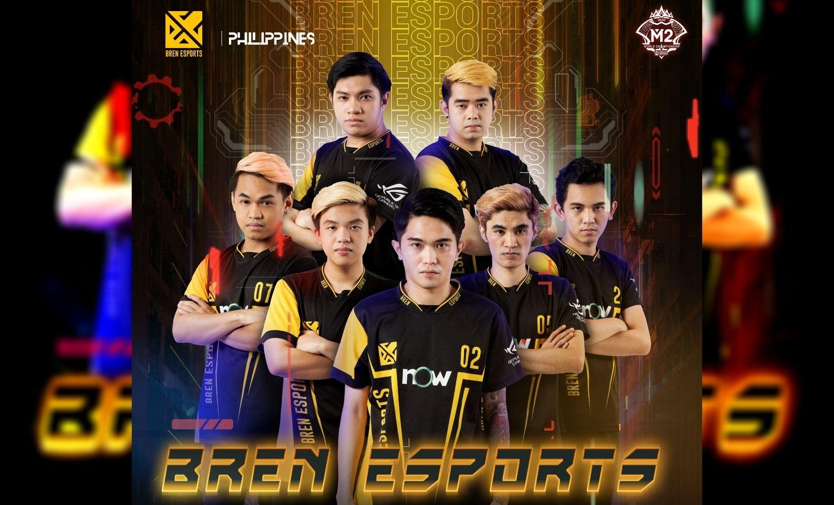 Bren Esports defeat Burmese Ghouls to take M2 World ...