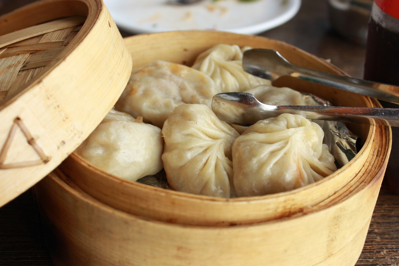 Craving for momos? Here's how you can make it at home