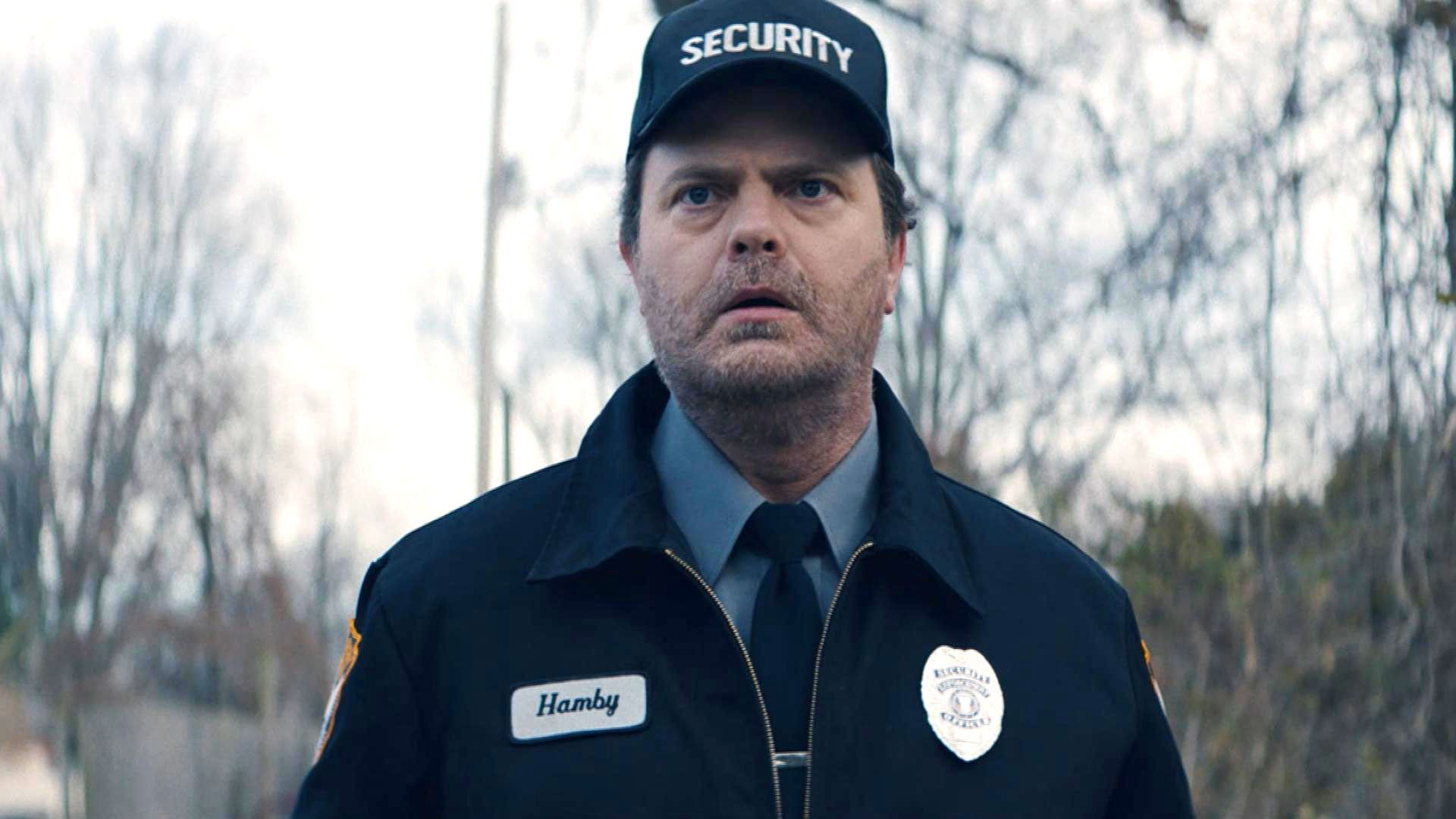 The It List: 'The Office' alum Rainn Wilson stars in new thriller, 'MLK/FBI' uncovers extent of FBI's surveillance and harassment of Martin Luther King Jr., Regina King's directorial debut arrives on Amazon and the best in pop culture the week of Jan. 11, 2021