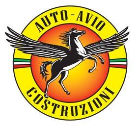 Auto Avio Costruzioni當年的註冊商標