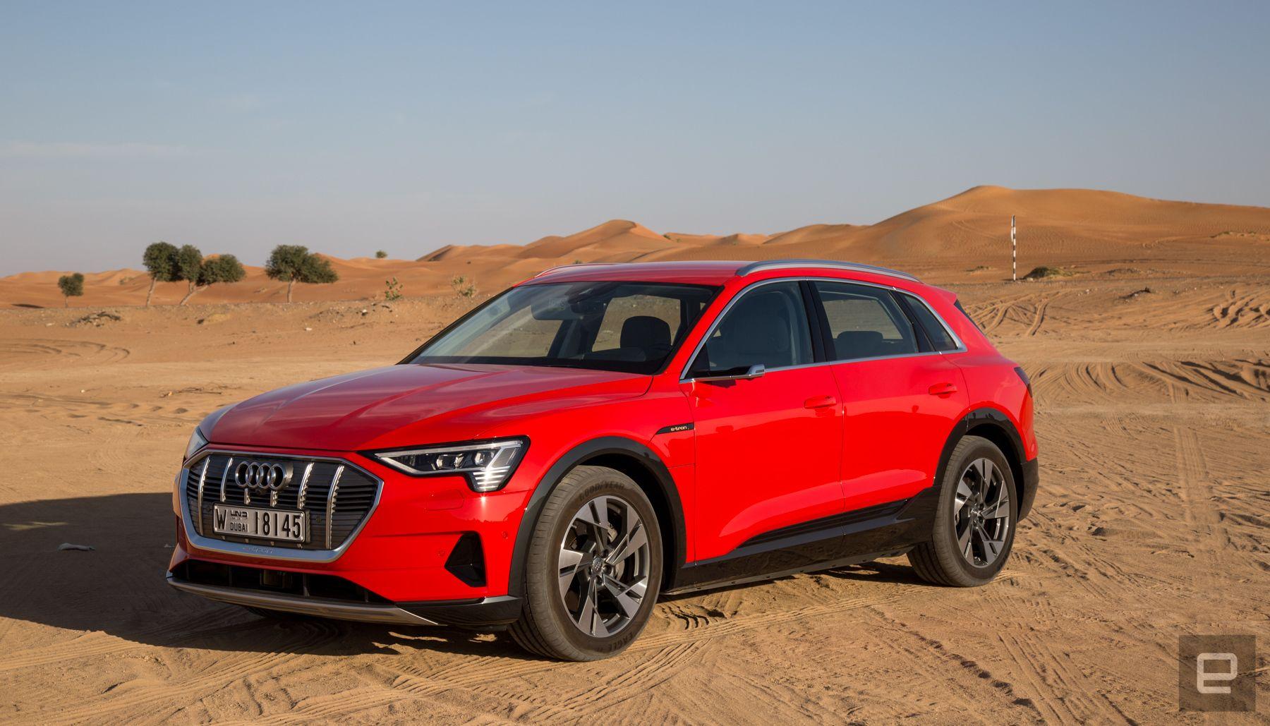 Audi and BMW shut down car subscription programs