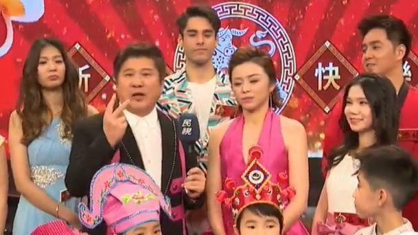 歌唱選秀節目收視開紅盤 胡瓜感謝觀眾支持