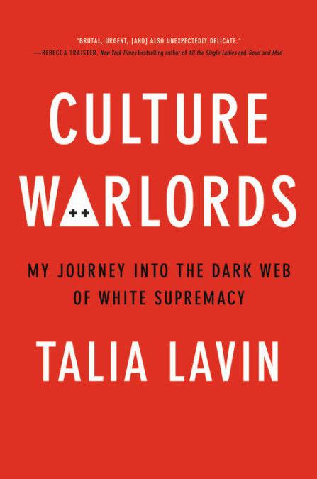 Culture Warlords Talia Lavin