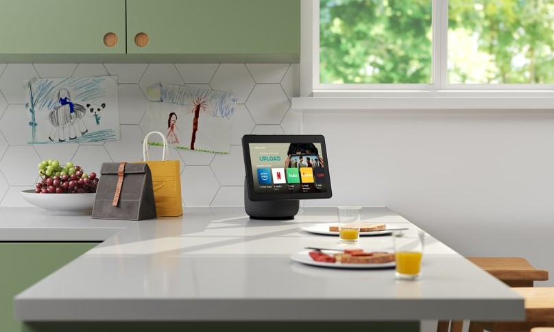Amazon's motorized Echo Show 10 goes on sale February 25th