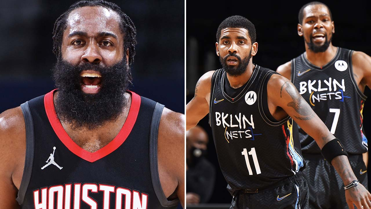 Fantasy basketball: Winners and losers in James Harden trade