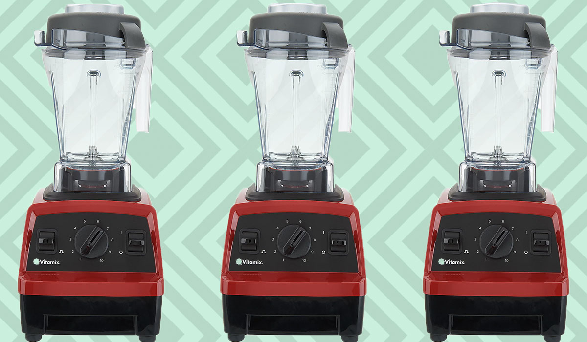 'Worth. Every. Penny.' QVC just chopped $192 off this 'workhorse' Vitamix blender