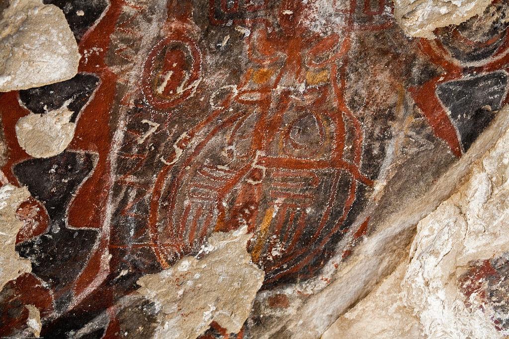 卡里佐平原 (Photo by Mike Baird from Morro Bay, USA, License: CC BY 2.0, Wikimedia Commons提供, 圖片來源www.flickr.com/photos/mikebaird/3580963392)