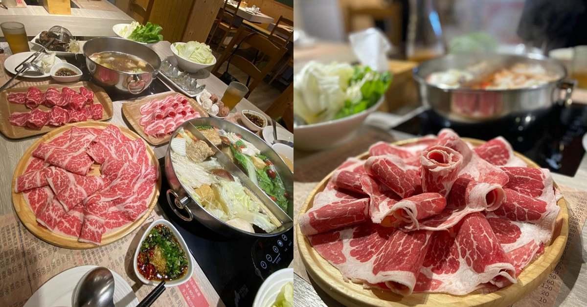 店內的食材可是都是一等一的新鮮,推薦可以點小確幸雙人餐,澎湃海鮮配上肥美肉質,絕對讓你值回票價。