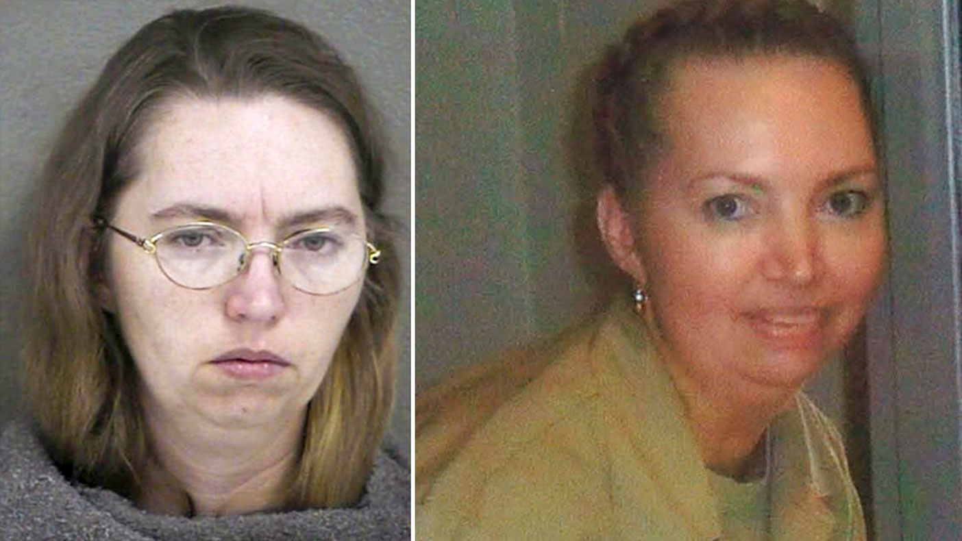 'Craven bloodlust': US executes first female inmate in nearly 70 years