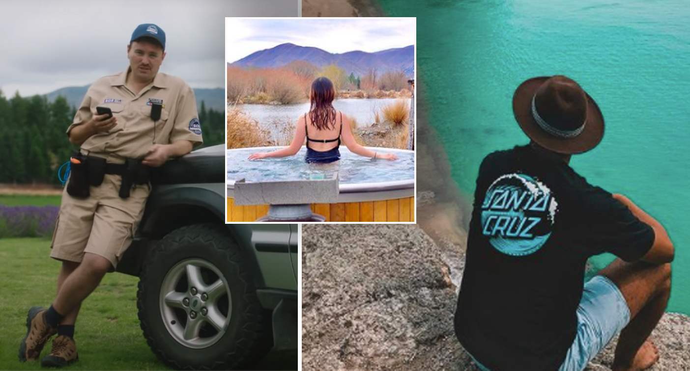 'Consider this a warning': Instagram influencers savagely mocked in tourism ad